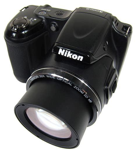 Kamera Nikon L830 geschwindigkeit testbericht zur nikon coolpix l830