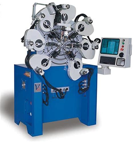 Spring Making Machine Spring Machine Manufacturer Best Machine Springs
