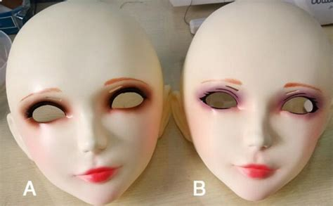 china doll mask buy wholesale doll mask from china doll mask