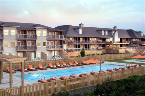 hotels in outer banks outer banks vacation guides and photos at outerbanks
