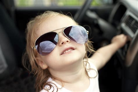 can child ride in front seat with booster when can ride in front seat of car popsugar