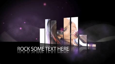 after effects templates cyberuse