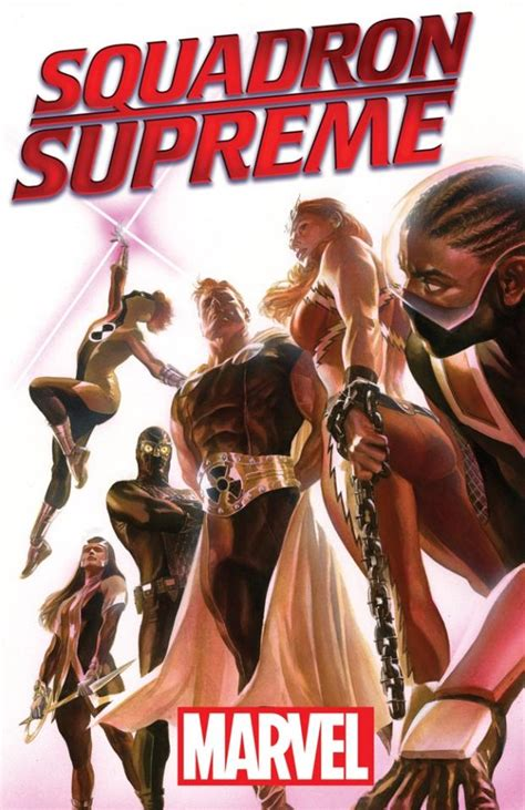 black squadron book 1 foundations books squadron supreme 1 to assemble this fall den of
