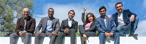 Ma In International Relations And Mba by Ma International Relations Marbella International