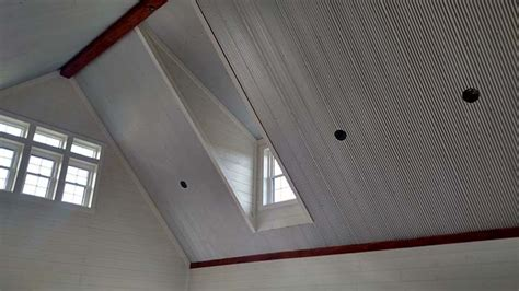 Low Cost Ceiling by The Bold Look And Low Cost Of Metal Ceilings And Walls