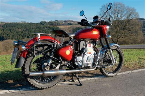 Diesel Motorrad Meinung by Triumph Motorr 228 Der Auferstanden Aus Ruinen Seite 3