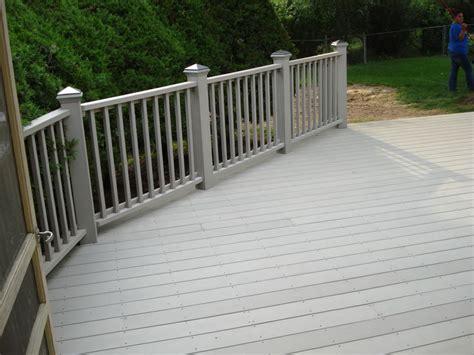 veranda decking veranda composite decking installation home design ideas