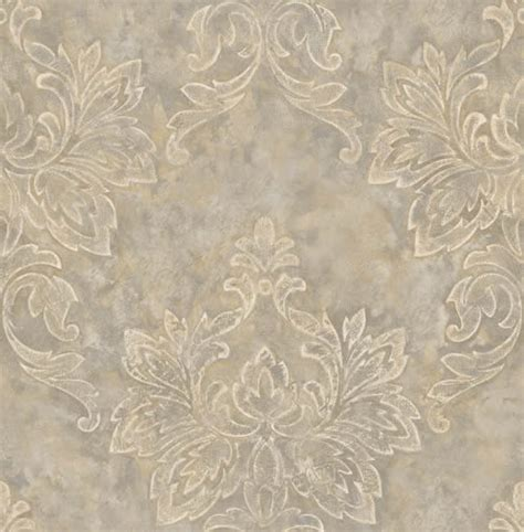 faux wallpaper painting darlene s damask faux paint effect wallpaper fax 38933