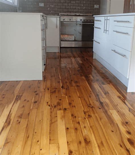 cypress pine timber floor