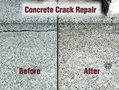 how to prevent cracks in concrete causes repairs of