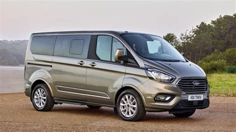 ford tourneo custom specs technology  release date