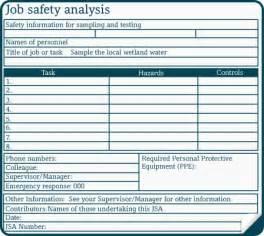 job hazard analysis worksheet abitlikethis
