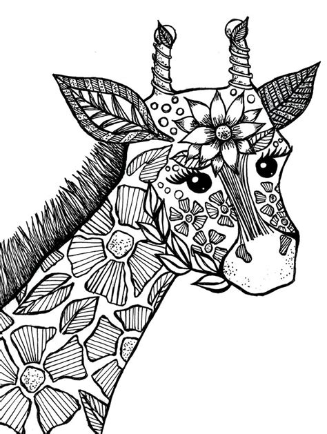 mandala coloring pages for adults animals 734 best images about colorin on gel