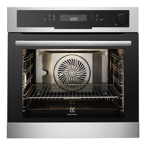 electrolux ovens in home s test kitchen