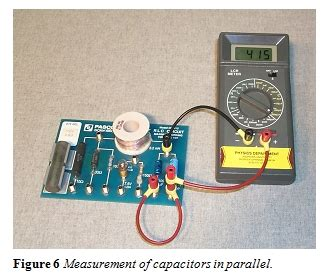 capacitor in series lab capacitor in series and parallel lab report 28 images physics lab report 6 coffee filter