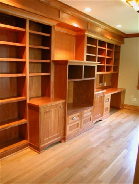 Desk Entertainment Center by Built In Desk Entertainment Center Desk Portland Maine