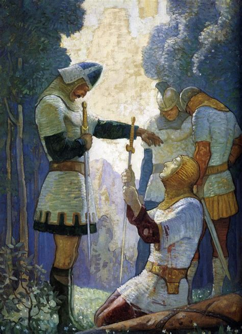 Painting C by 182 Best Ideas About Illustration N C Wyeth On