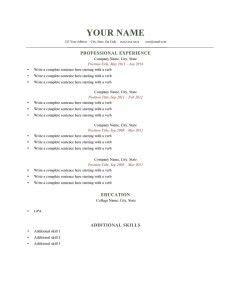 Resume Genius Sign In Modern Original Resume Template To Resume Genius Templates