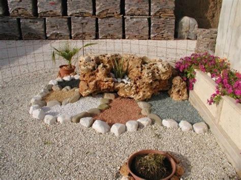 sassi per giardino decorare il giardino con i sassi foto 32 40 design mag