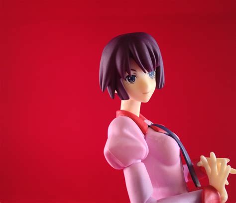 Figma Hitagi Senjyougahara hitagi senjyougahara figma review myfigurecollection net