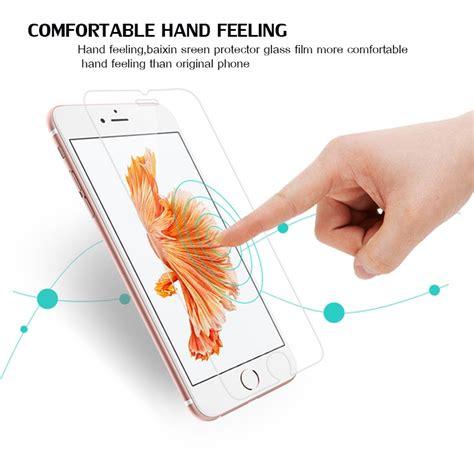 Pelindung Iphone 6 jual smatton apple iphone 6 6s pelindung layar 2 5d 9h