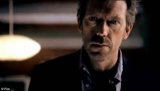 Houses Hugh Laurie Wants Free Speech by House Finale Hugh Laurie Takes Turn As