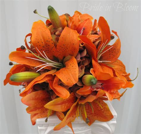 Best 25  Tiger lily wedding ideas on Pinterest   Tiger