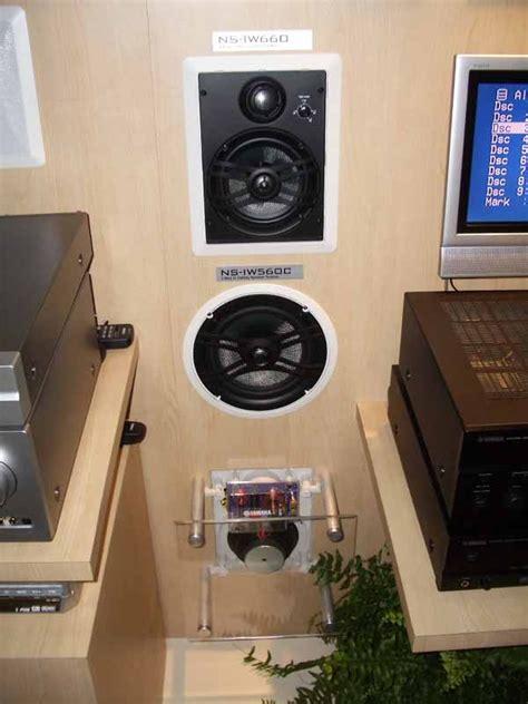 yamaha loudspeakers audioholics