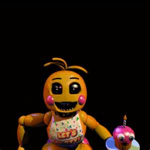 All five nights at freddys 2 attacks