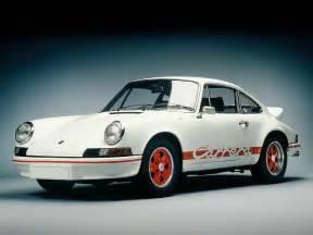 When Was The Porsche 911 Introduced Porsche 911 Rs Motoburg
