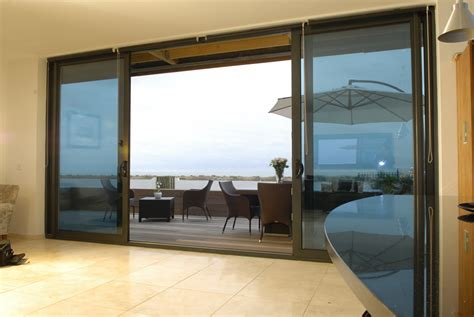 sliding glass patio doors sliding patio doors provide a modern look they differ with the door