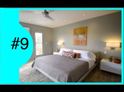 Interior Design Modern Bedroom and Home Design YouTube