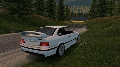 Bmw Mod by Bmw E36 V1 Car Mod Truck Simulator 2 Mods