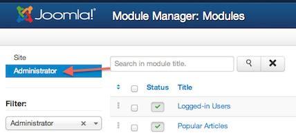 tutorial for joomla 3 3 joomla 3 tutorial how to hide the administrator toolbar