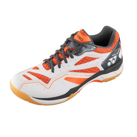 comfort mens shoes yonex power cushion comfort mens badminton shoes
