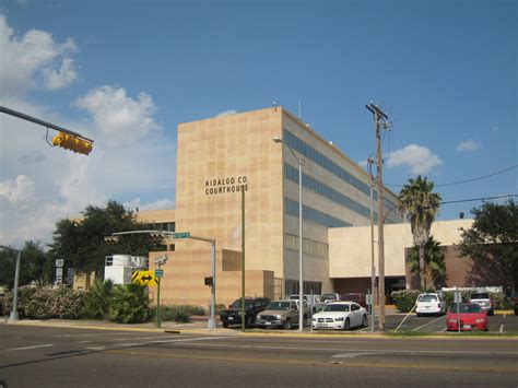 hidalgo county court house hidalgo county courthouse texas county courthouses