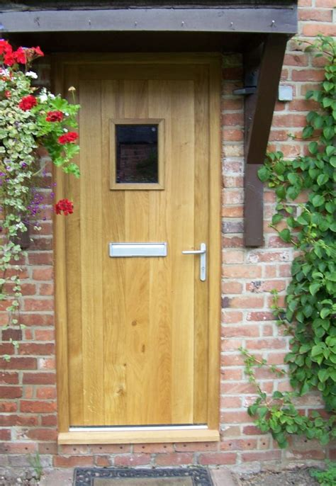 Front Doors Awesome Oak Front Door 142 Oak Front Doors Exterior Door Uk