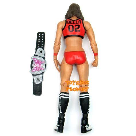 nikki bella toys nikki bella wwe women total divas chion belt wrestling