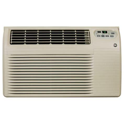 18000 btu wall air conditioner with heat ge 9 900 btu 230 208 volt through the wall air conditioner