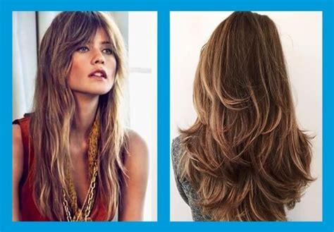 imagenes de cortes de pelo en capas cortes de cabello cortesdecabello moda cortes de cabello