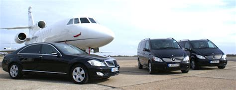 Airport Cars by Limousine Taxi