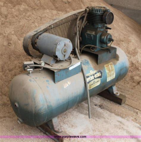 saylor beall air compressor item aa9081 sold may 7 gove