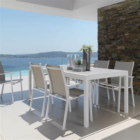 tavoli giardino allungabili tavolo allungabile da giardino maiorca by talenti