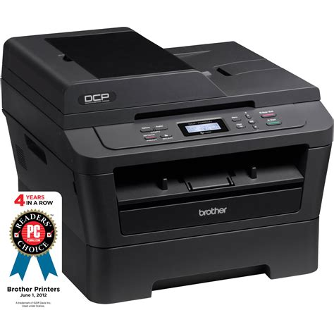 Printer Dcp 7065dn dcp 7065dn network monochrome all in one dcp