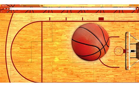 Google Themes Basketball | basketball chrome web store