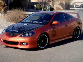 acura rsx pictures photos information of modification