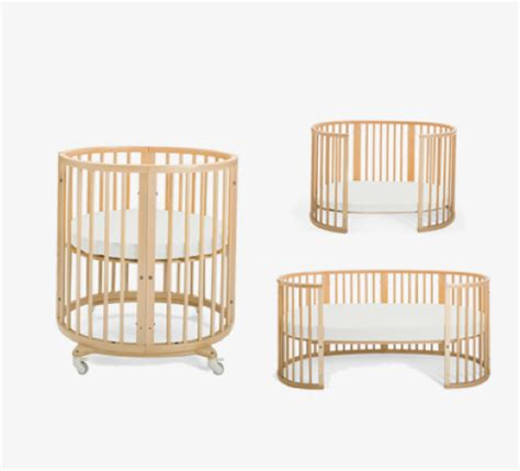culla stokke sleepi top five cots stokke sleepi