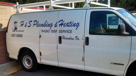 H And S Plumbing by Plumbing Company In Herndon Va