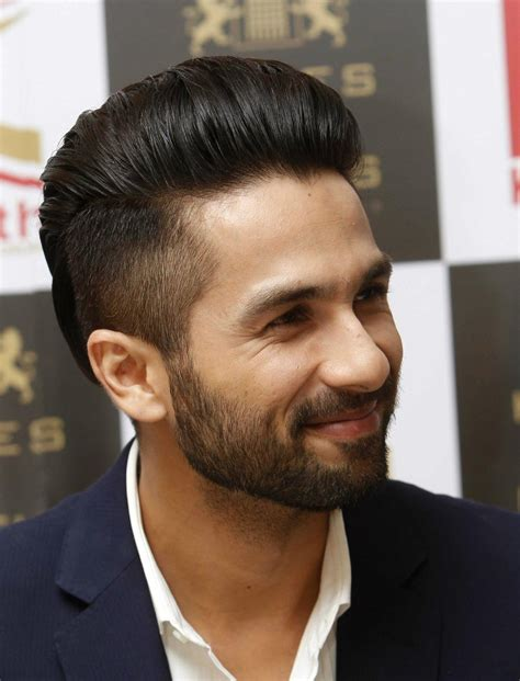 Shahid Kapoor New Hairstyle by City Times On Quot How Does Shahidkapoor Look