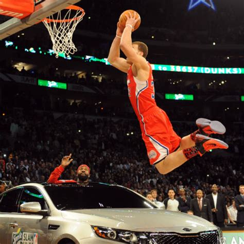 Griffin Dunk Kia Tim S Preview 15 Los Angeles Clippers Canis